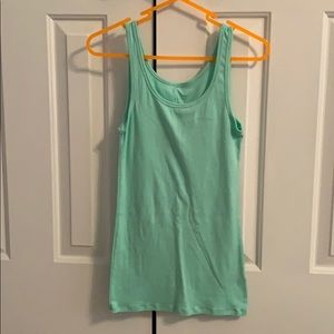 🔆a new day tank top size m🔆